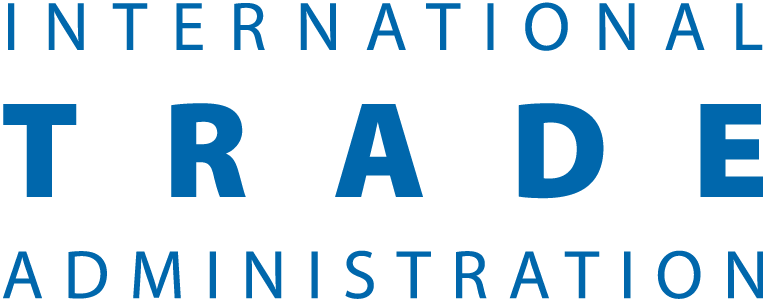 The International Trade Administration Logo - mobile